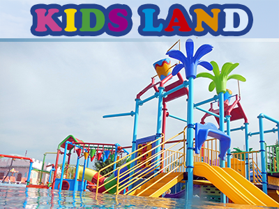 Kids Land Waterpark