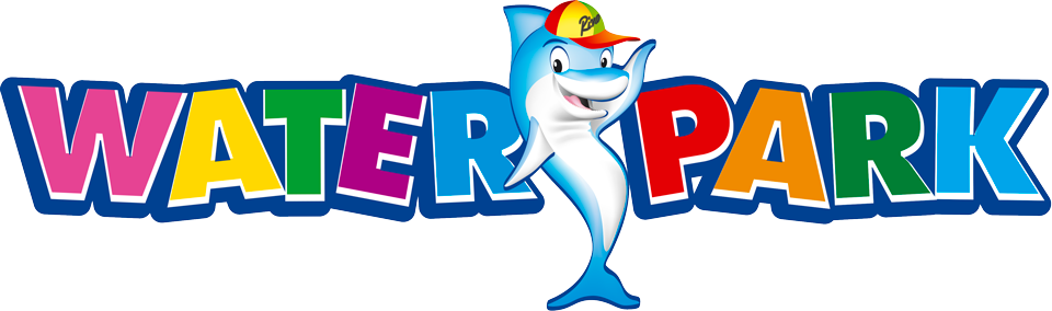 Water Park Mobile Logo