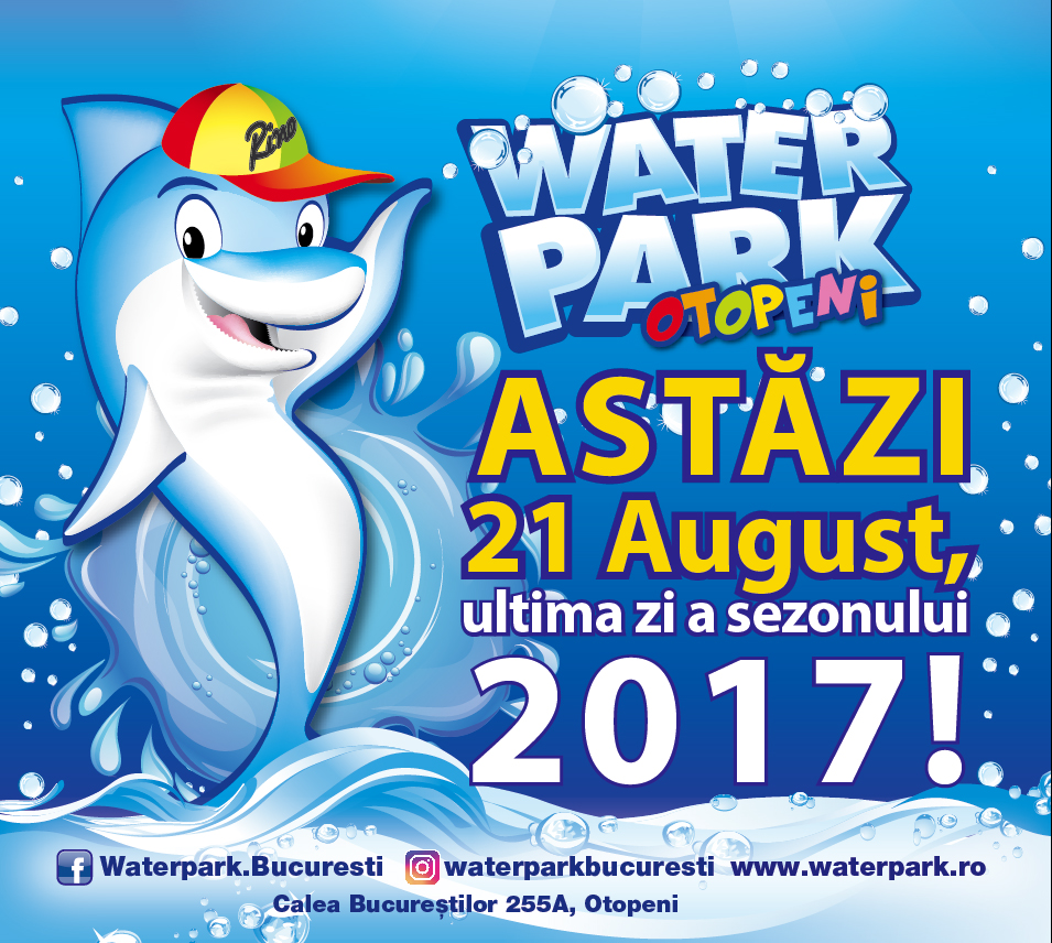 Waterpark Maps